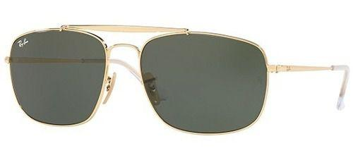 e36c39c45d Óculos Solar Ray Ban Rb 3560 The Colonel 001 61-17 - Ray-ban ...
