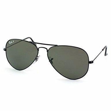 Óculos Solar Ray Ban Rb3025l 002 58 62-14 Polarizado - Ray-ban ... fe231b0ed4