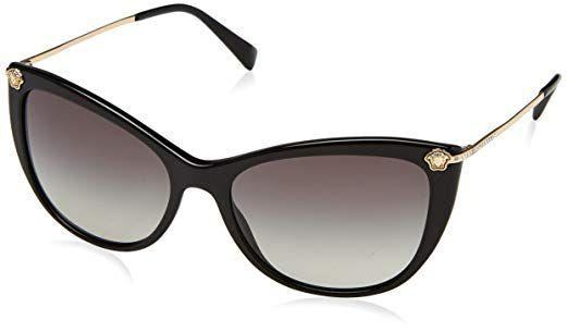 Óculos Solar Versace Mod. 4345-B GB1 11 57-17 140 - Óculos de Sol ... 3e6af71e6e