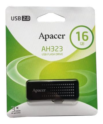 Pen Drive Apacer 16gb - Ah323