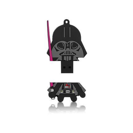 Pen Drive Multilaser Darth Vader 8gb - Pd035