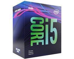 Processador Intel I5-9400f Bx80684i59400f