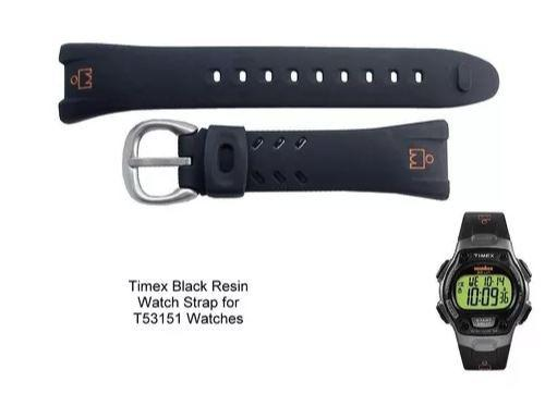 73b567b64be Pulseira Timex T53151 Ironman - Pulseira e Bracelete - Magazine Luiza
