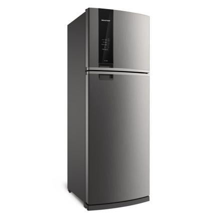 Geladeira/refrigerador 500 Litros 2 Portas Inox - Brastemp - 110v - Brm57akana
