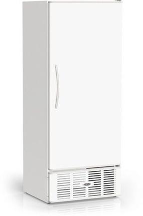 Geladeira/refrigerador 570 Litros 1 Portas Branco - Conservex - 220v - Rcv-570
