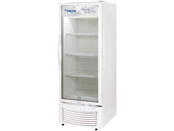 Geladeira/refrigerador 498 Litros 1 Portas Branco - Fricon - 220v - Vcfm501