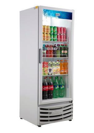 Geladeira/refrigerador 410 Litros 1 Portas Branco - Frilux - 220v - Rf004