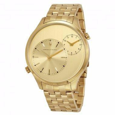 c59dec3e063 Relógio Armani Exchange Ax2176 4dn - Relógio Masculino - Magazine Luiza
