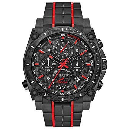 2a9a244265d Relógio Bulova Precisionist 98B313 - Relógios - Magazine Luiza
