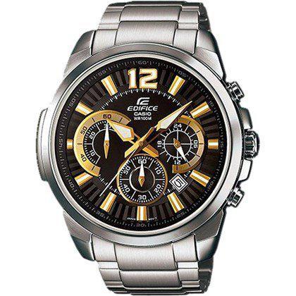 ea336989d6b Relógio Casio Edifice Masculino Efr-535ZD-1A9VUDF - Relógio ...