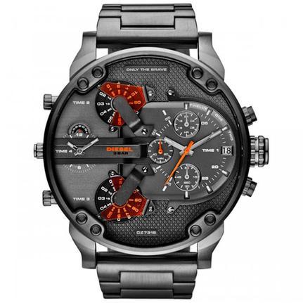 be4473735d1 Relógio Diesel Masculino Cinza DZ7315 1CN - Relógios - Magazine Luiza