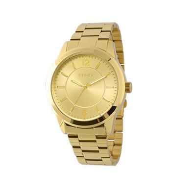 1269415a8ff Relógio Feminino Euro Analógico Fashion EU2036LZD 4D - Relógio ...