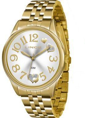 c4415ee3b78 Relógio Feminino Lince Lrgj052l 591044 - Relógio Feminino - Magazine ...