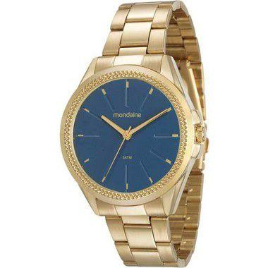 485b8fc20ac Relógio mondaine feminino moda 53538lpmvde2 - Relógio Feminino ...