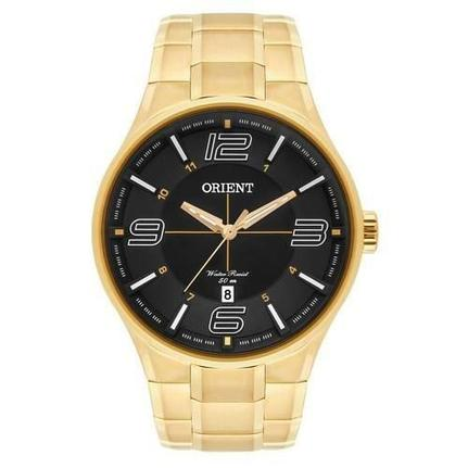 3dc0fee67d84 Relógio Orient Masculino Mgss1136 P2kx