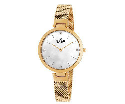 818c60ce30c Relógio Oslo Feminino Ofgsss9t0006 B1kx - Relógio Feminino ...