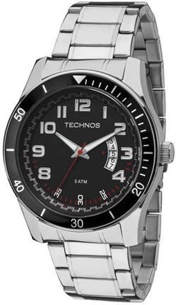 933fc450c4 Relógio technos masculino 2115ksl 1r - Relógio Masculino - Magazine Luiza