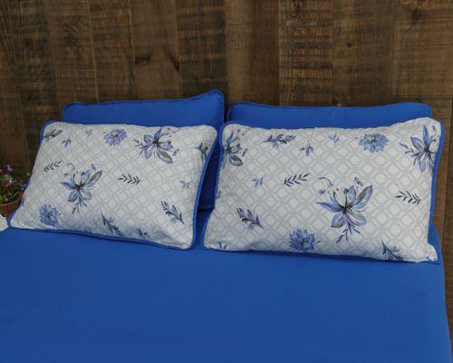 165bdf413b Roupa de cama conjunto royal delicato - Pertutty soft - Jogo de Cama ...