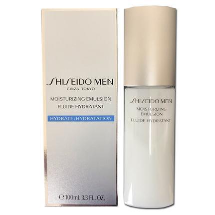 shiseido men moisturizing emulsion