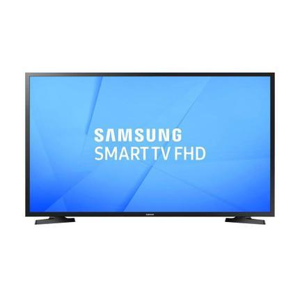 """Tv 43"""" Led Samsung Full Hd Smart - Un43j5290"""