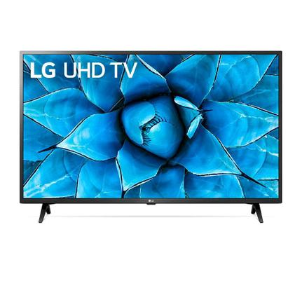 "Tv 43"" Led LG 4k - Ultra Hd Smart - 43un731c"