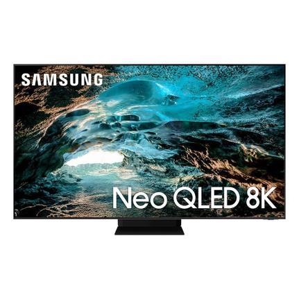"Tv 75"" Neo Qled Samsung 8k Smart - Qn75qn800a"