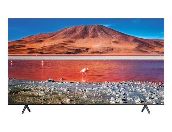 "Tv 55"" Led Samsung 4k - Ultra Hd Smart - Un55tu7000"
