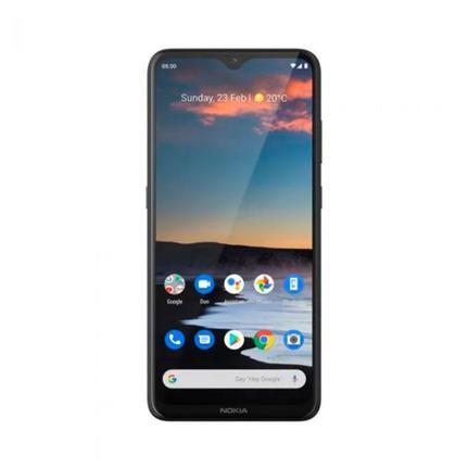 Celular Smartphone Nokia 5.3 128gb Preto - Dual Chip