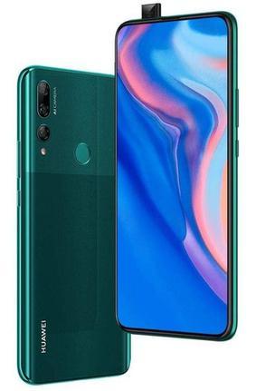 Celular Smartphone Huawei Y9 Prime 64gb Verde - Dual Chip
