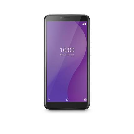 Celular Smartphone Multilaser G P9095 16gb Preto - Dual Chip