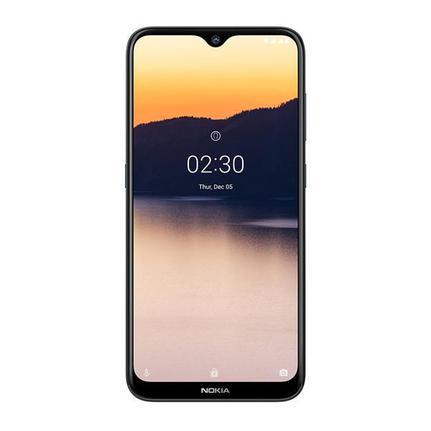 Celular Smartphone Nokia 2.3 32gb Cinza - Dual Chip