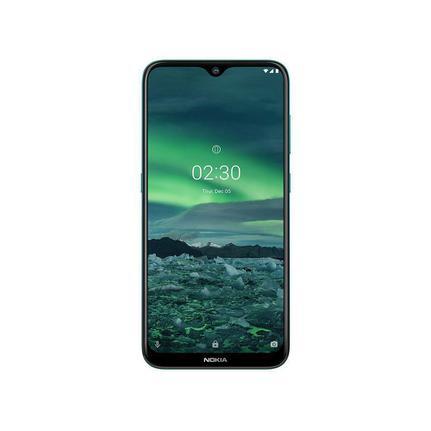 Celular Smartphone Nokia 2.3 32gb Verde - Dual Chip