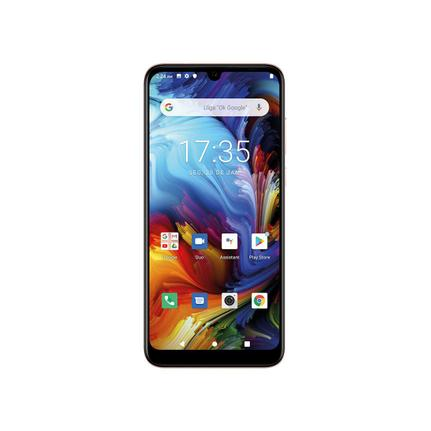 Celular Smartphone Philco Pcs02rg 128gb Dourado - Dual Chip