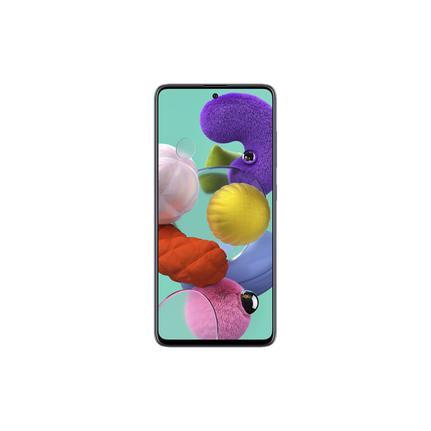 Celular Smartphone Samsung Galaxy A51 A515f 128gb Preto - Dual Chip