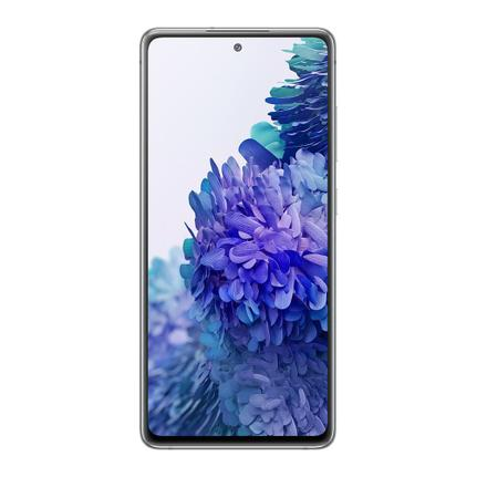 Celular Smartphone Samsung Galaxy S20 Fe 256gb Branco - Dual Chip