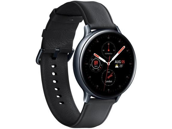 Smartwatch Samsung Galaxy Watch Active 2 Lte (44mm) - Preto Sm-r825