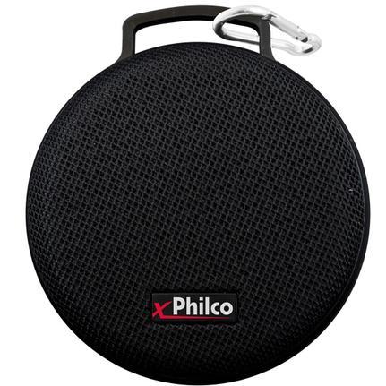 Caixa de Som Philco Extreme - Preto Pbs04bt