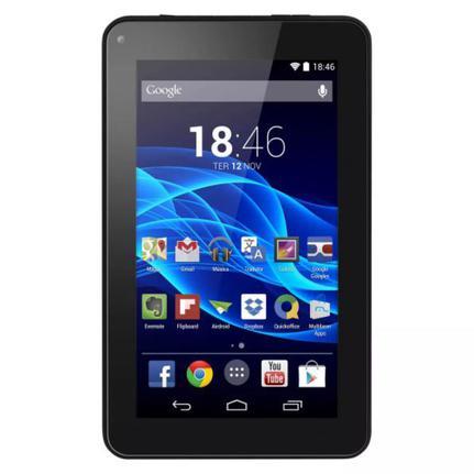 Tablet Multilaser M7s Nb273 Preto 8gb Wi-fi