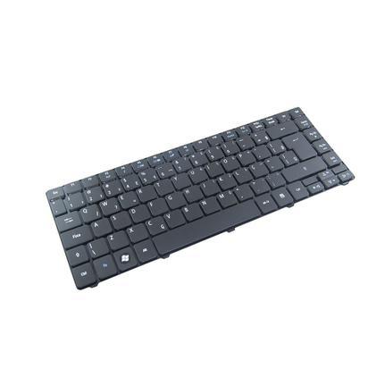 Teclado Keyaas4810t Acer