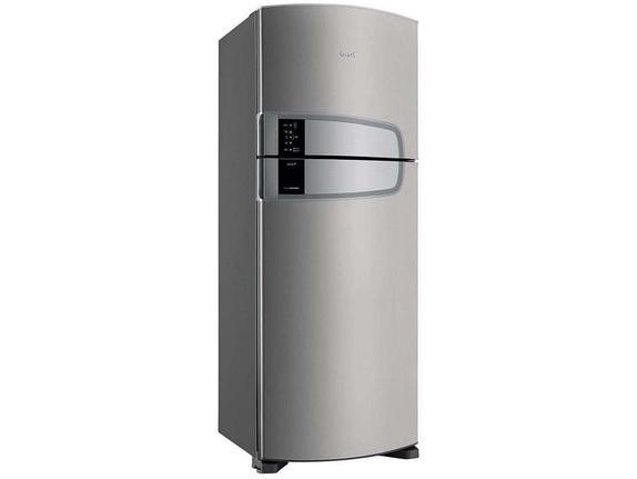 Geladeira/refrigerador 405 Litros 2 Portas Platinum Bem Estar - Consul - 110v - Crm51akana