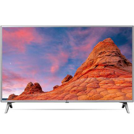 """Tv 50"""" Led LG 4k - Ultra Hd Smart - 50um7510"""
