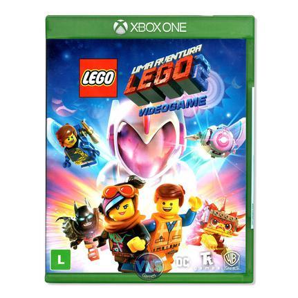 Jogo The Lego Movie Videogame 2 - Xbox One - Warner Bros Interactive Entertainment
