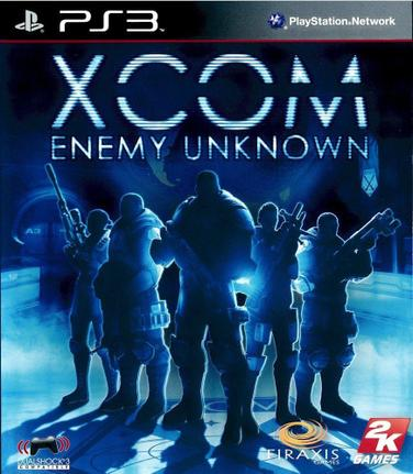 Jogo Xcom: Enemy Unknown - Playstation 3 - 2k Games