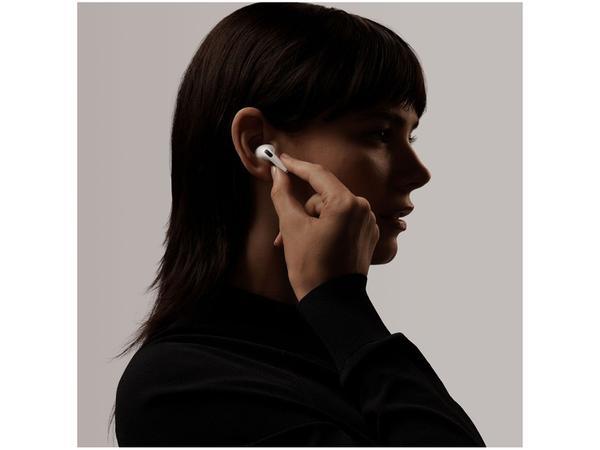 Imagem de AirPods Pro Apple - com Estojo sem Fio