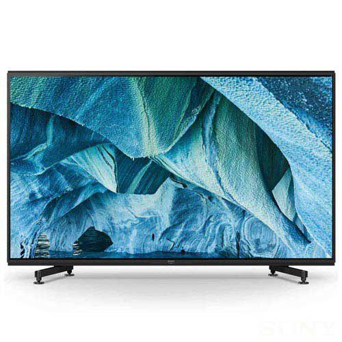"""Imagem de Android TV 8K 85"""" Sony XBR-85Z9G - a melhor TV da Sony com a verdadeira experiência de cinema e inteligência artificial"""