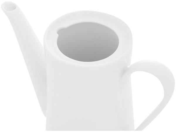 Imagem de Aparelho de Café de Porcelana Schmidt Branco