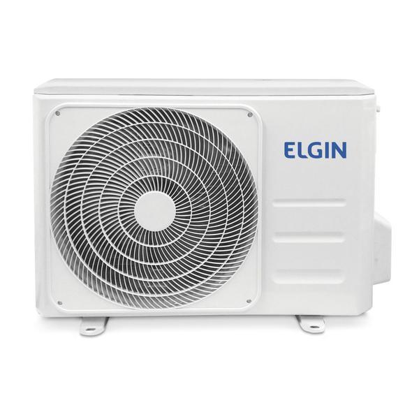 Imagem de Ar Condicionado Split Elgin Eco Plus II 9000 BTUs Frio 220V HEFI09B2FB