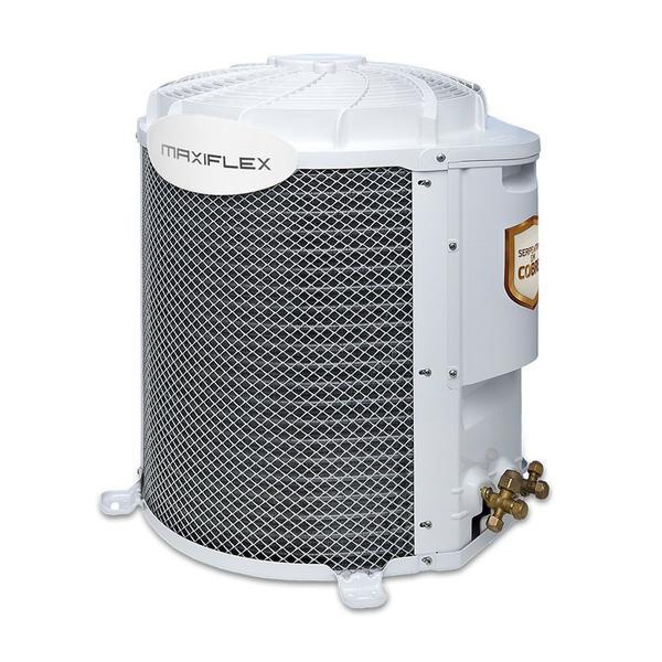 Imagem de Ar-Condicionado Springer Midea MAXIFLEX 9000 BTUs Frio 220V