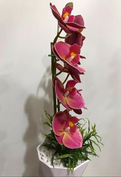 Imagem de Arranjo Orquídea