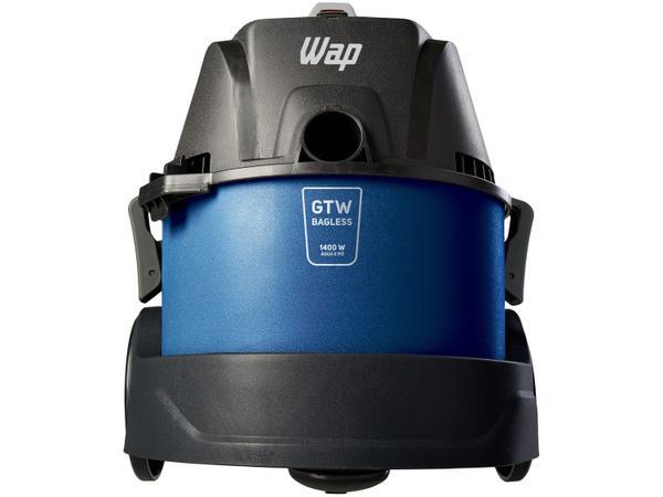 Imagem de Aspirador de Pó e Água Wap 1400W
